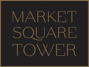 Market Square Tower Logo