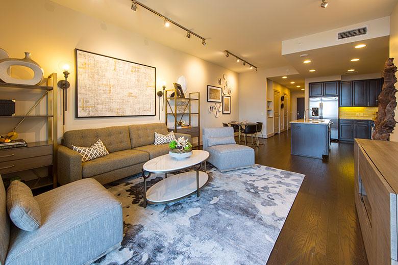 MST Living Room