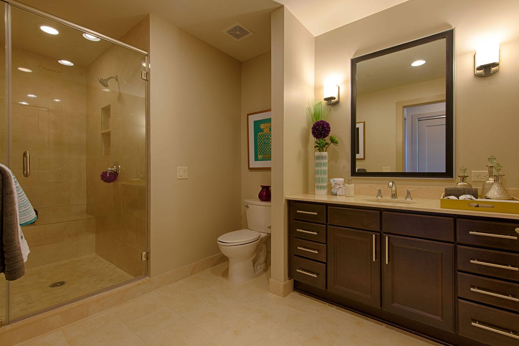 MST 2 Bedroom Bathroom Vanity