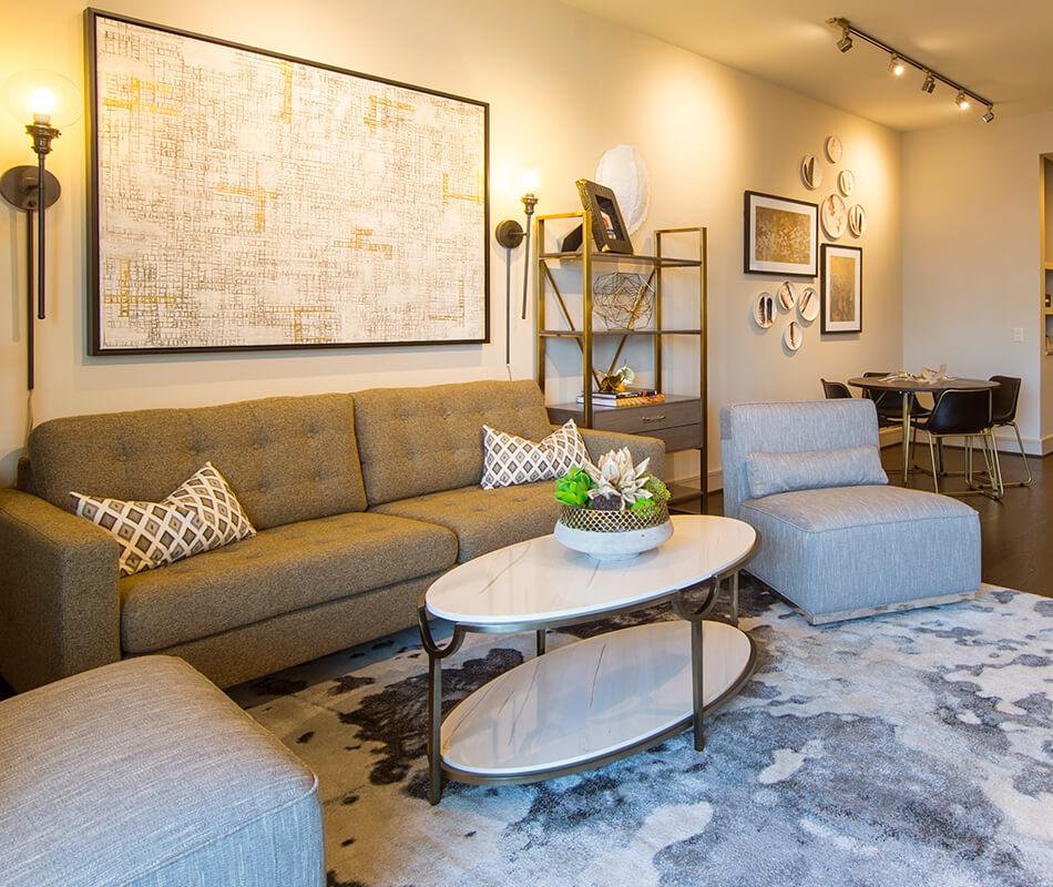 Apartments Near Downtown Houston: Downtown Houston Apartments